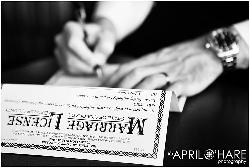 Signing-of-the-Marriage-License-Denver-CO-Wedding-Photography